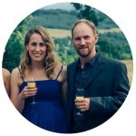 Kingdom Creative's Andy and Anna Foster