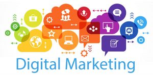 Profile your organisation through digital marketing by Kingdomedia