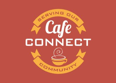 Cafe Connect – Serving our community