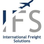 International Freight Solutions Ltd Logo