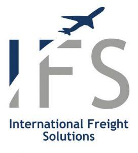 International Freight Solutions Ltd Logo