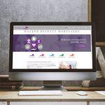 Launching Walker Beckett Mortgages Ltd new website