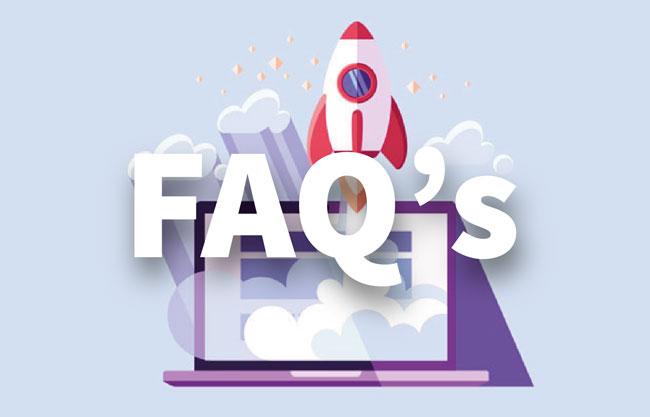 Buying professional websites – FAQ's