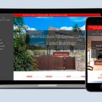 New Architectural website launched by Kingdomedia