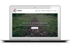 Rainbow Counselling Sheffield