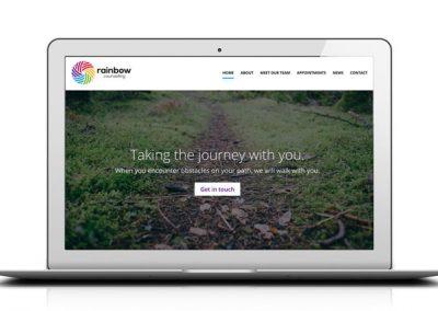 Rainbow Counselling, Sheffield