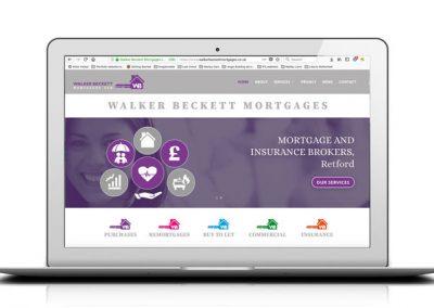 Walker Beckett Mortgages Ltd, Retford