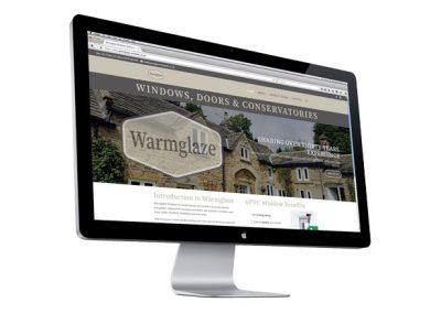 Warmglaze Windows & Conservatories