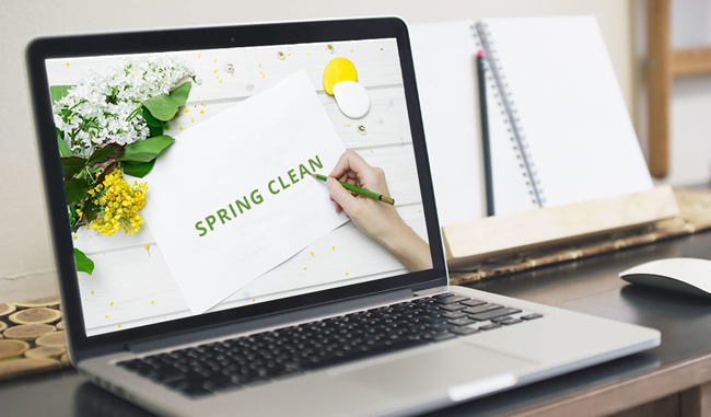 Websites that are planted and keep on growing